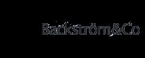 Backström & Co