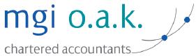 MGI O.A.K. Chartered Accountants