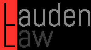 Lauden Law