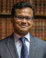 Dr. Sharif Bhuiyan