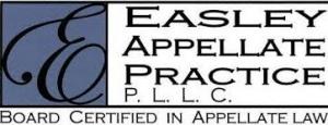 Easley Appellate Practice, PLLC