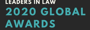 leaders in law global awards