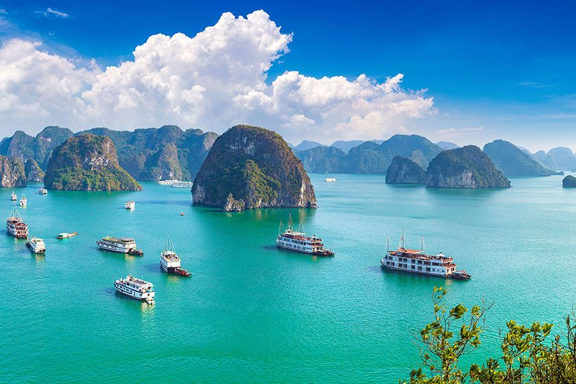 COVID-19 in Vietnam: Travel Updates and Restrictions - Leaders in Law