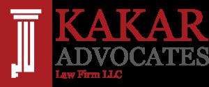 Kakar Advocates Law Firm LLC