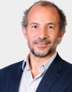 Martín Bensadon