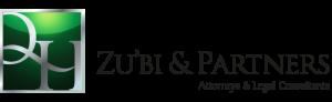 Zu'bi Law Office